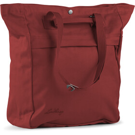 Lundhags Ymse 24 Tote Bag dark red